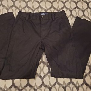Izod Mens Dress Pants